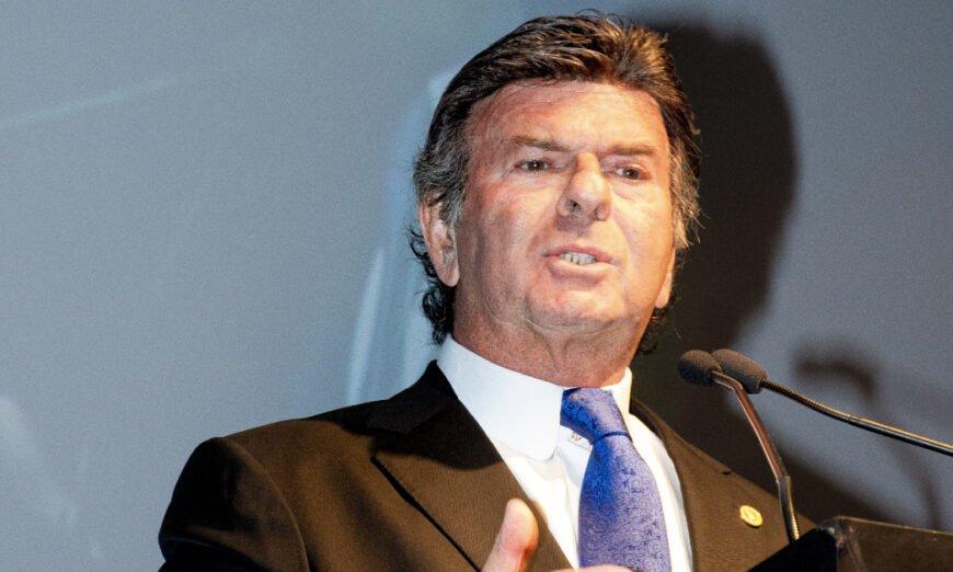 Ministro Luiz Fox cartórios