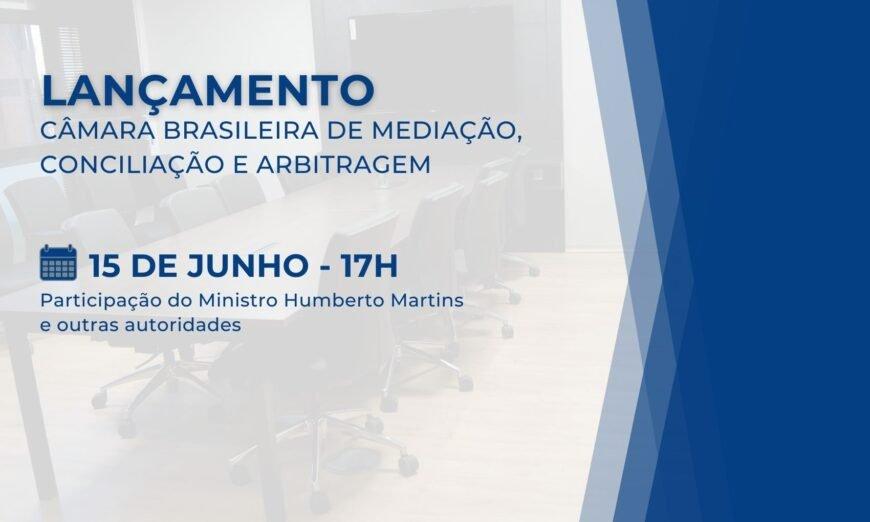 Câmara Brasileira de Mediação
